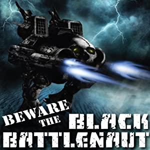 Beware the Black Battlenaut | [Robert T. Jeschonek]