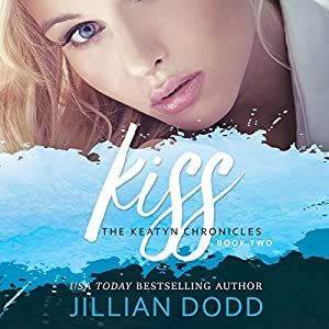Kiss Me Audiobook