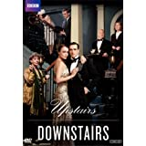 Upstairs Downstairsby Keeley Hawes