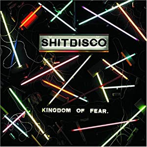 Kingdom of Fear [Vinyl]