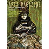 Apex Magazine - October 2012 (Issue 41) ~ Mary Robinette Kowal