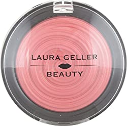 Laura Geller Swirl Blush, Guava, 5 Grams
