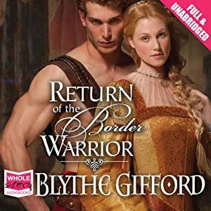 Return of the Border Warrior Audiobook