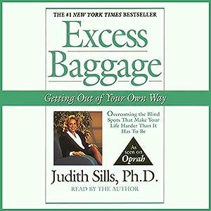 Excess Baggage Audiobook