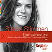Das kunstseidene Mädchen (Brigitte Edition 2)   Irmgard Keun