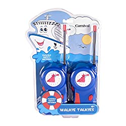 Carnival Cruise Lines 23027 Walkie Talkie