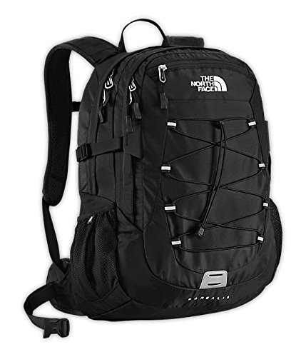 The North Face Borealis Backpack TNF Black Size