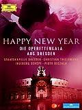 Various Artists - Happy New Year: Die Operettengala aus Dresden