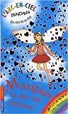 """Afficher """"L' arc-en-ciel magique, les fées de la fête n° 1<br /> Margaux, la fée des gâteaux"""""""