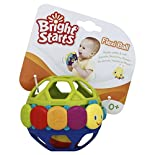 Bright Stars Flexi Ball, 0+, 1 toy