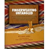 Fingerweaving Untangled an Illustrated Beginner's Guide Including Detailed Patterns and Common Mistakes