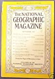 img - for National Geographic September 1944 (Volume LXXXVI, Number Three) book / textbook / text book