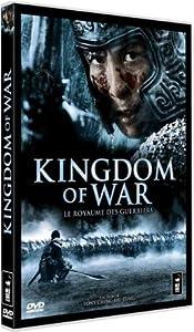 Kingdom of war, le royaume des Guerriers