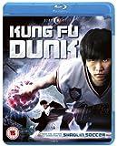 echange, troc Kung Fu Dunk [Blu-ray] [Import anglais]