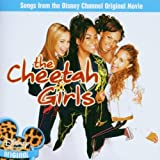 Songs From The Disney Channel Original Movieby The Cheetah Girls