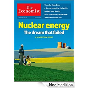 The Economist March 10th - The Economist