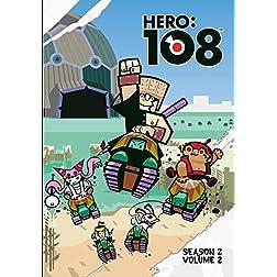 Hero 108 Season #2 - Volume 2
