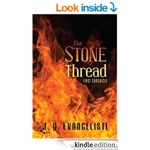 stone thread book cover