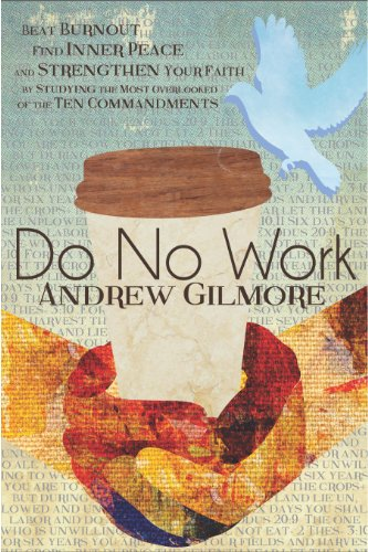 Do No Work by Andrew Gilmore ebook deal
