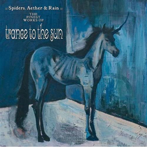 Spiders, Aether & Rain (2007)