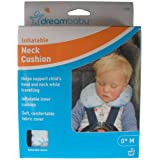 Dreambaby Nap N Go Neck Support (Colours May Vary)