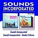 Sounds Incorporated / Sounds Incorporated Studio 2 Stereo