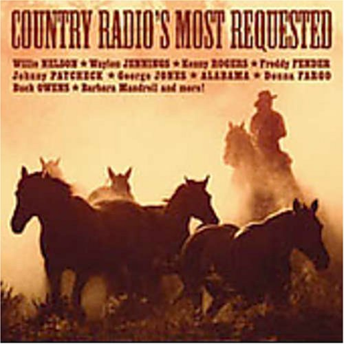 Various Artists - Country Radio