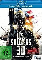 U.S. Soldiers 3D - Marines