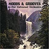 echange, troc Ju-Par Universal Orchestra - Moods & Grooves