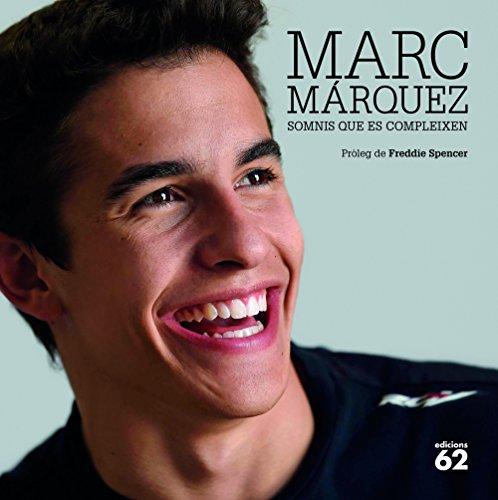 Marc Márquez (NOUS NEGOCIS ED62)