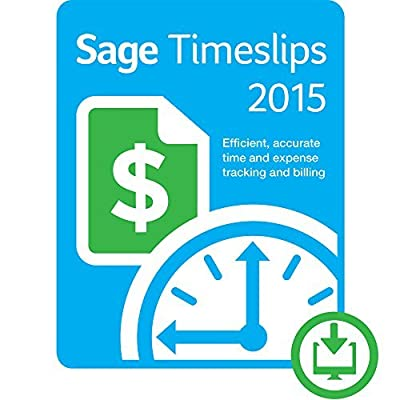 Sage Timeslips 2015 [Download]