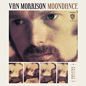 Moondance (Deluxe  4 CD/1 Blu ray)
