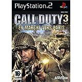 echange, troc Call Of Duty 3 Platinum