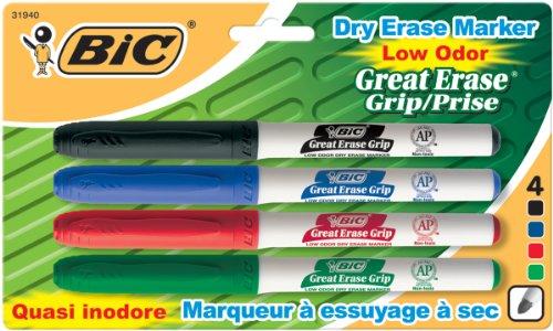 bic-grande-erase-basso-odore-erase-marker-belle-punta-secca-4-pkg-nero-rosso-blu