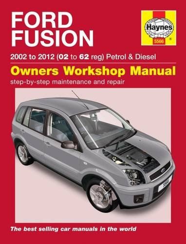 ford-fusion-owners-workshop-manual