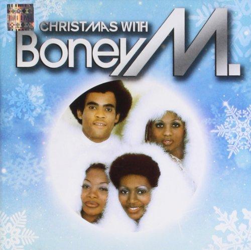 Boney M. - Christmas with Boney M - Zortam Music