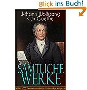 Johann Wolfgang von Goethe (Autor) (4)Download:   EUR 0,99