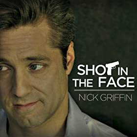Shot In The Face