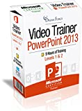 PowerPoint 2013 Training Videos - 9 Hours of PowerPoint 2013 training by Microsoft Office: Specialist, Expert and Master, and Microsoft Certified Trainer (MCT), Kirt Kershaw