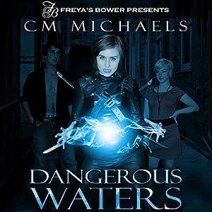 Dangerous Waters Audiobook