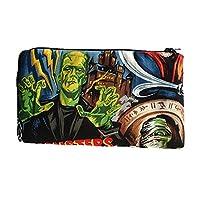 Hemet Horror Movie Hollywood Monsters Wallet from Hemet