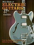 echange, troc  - Blue Book of Electric Guitars