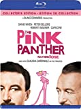 The Pink Panther (1963) [Blu-ray]