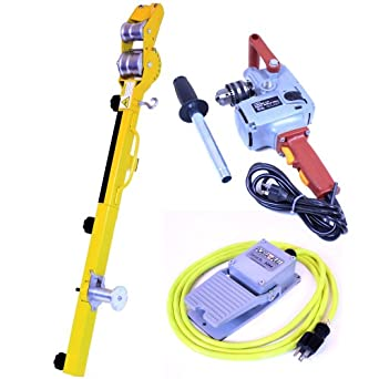 Porta-Pull Cable Tugger Tugg'A Series Long 3K: Winches: Amazon.com