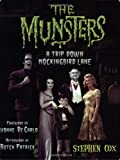 The Munsters: A Trip Down Mockingbird Lane (0823078949) by Stephen Cox