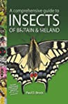 A Comprehensive Guide to Insects of B...