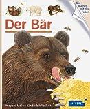 Der Bär: Meyers kleine Kinderbibliothek 31