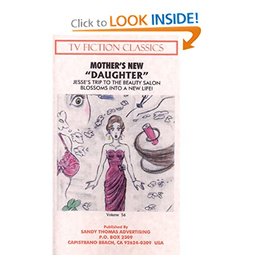 Mothers New Daughter (TV FICTION CLASSICS): Sandy Thomas: