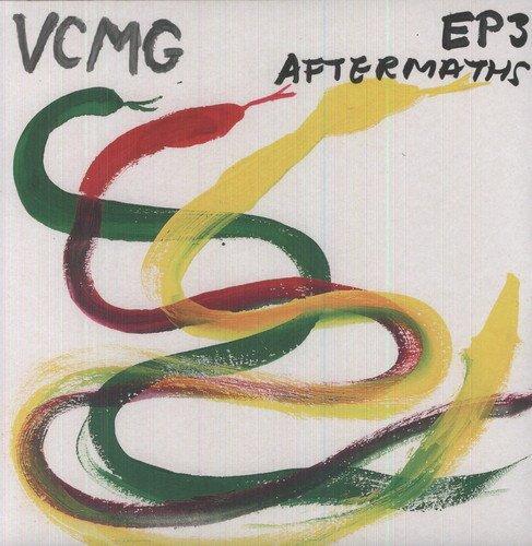 Vinilo : VCMG - Aftermaths (United Kingdom - Import)