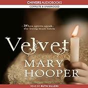 Velvet | [Mary Hooper]